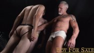Gay hotel for sale - Boyforsale - boyish twink fucked bareback by dominant daddy masters