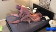 Gay bear hd dvd porn - Breedmeraw burly stud bishop angus jerks off before bareback