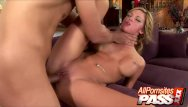 Erotic jessi lodge Rough sex ends with facials and jessi chokes on cum