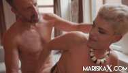 Mariska hargitay naked pic Mariskax busty blonde milf valentina babe has her ass stuffed
