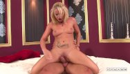 Father id like to fuck Czech blonde babe fucks like slut