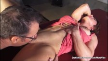 EroticMuscleVideos - What Happens in Vegas