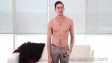 GayCastings - Jack Hunters Porn Audition
