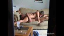 Horny Dirty Blonde Teen Slut Caught On Cam