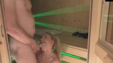 naughty-hotties net - sweet blonde sauna quic