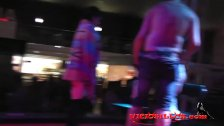 Show erotico Maysha Love SEM 2015 Viciosillos