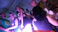 Kevin Diamond, Lulu Pretel y su conejito
