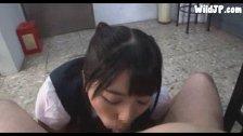 Fun Pretty Japanese Teen