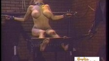 Mistress Takes Her Time Dominating Her Favori