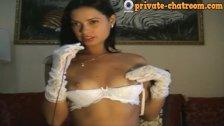 Canadian Hot Girl Webcam Dance