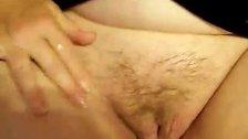 Bbw fingers her wet creampie 1fuckdatecom