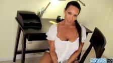 Denise Masino - Are You Looking Up My Skirt - Female Bodybuilder