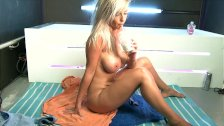 Brooke Lea show from 14-8-2016