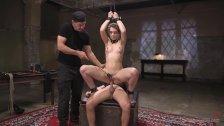 Joseline Kelly's Slave Training