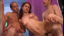 Very nice amateur orgy