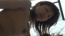 Precious Asian teen has a fuck that gets her off strongly