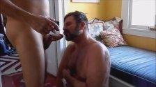Suck My Fat Cock