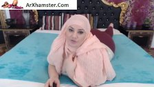 Sensual Arabian Niqab Cam video