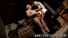 Teen ladygirl hd Bruce has been married for