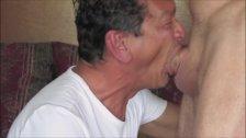 Deepthroat Blowjob Cum Swallow