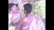 Bangla village girl fucked in woods more at
