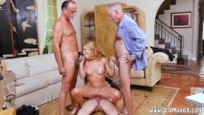 Stud and old mature lesbian orgy However,