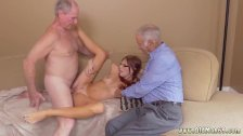 Jane fucked by old man adult cinema Frankie