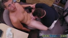 Gay thugs covered in cum xxx Guy completes