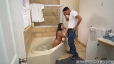 2 girls ride sybian and abrill gerald anal