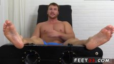 Nude twink foot fetish movietures and gay