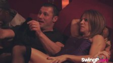 Couples Are Ready For Hot Swinger Orgy