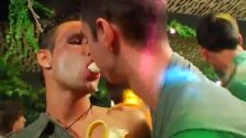 College gay boys wild party photos and pic