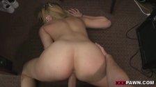 Skyla Novea - Fucks In Pawn Shop (HUUU)