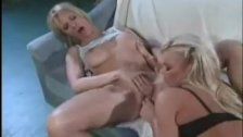 Lesbian blondes 2