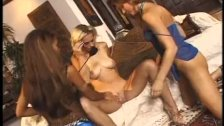 Decadent lesbians having fun