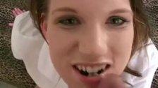 Pretty dirty schoolgirl