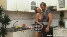 What a young housewife desires