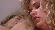 Faux Rod Stewart loves anal