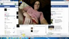 Linda is a horny facebook babe