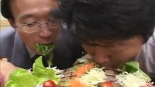 Japanese food sex is the hottest