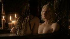 Roxanne McKee - Game of Thrones