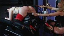 Girl needs some discipline