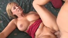 Nicole Moore sucks meat hard for pleasure