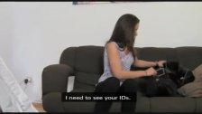 leszbikusok hardcore sex videók
