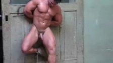 Frank Defeo Huge nude Muscle
