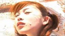 Asami Ogawa Asian chick gets banged