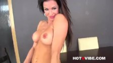 Toying Stacy Silver 2