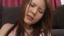 Hirari Hanakawa Asian doll is great for sucker