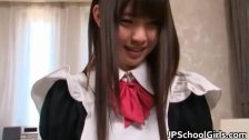 Hikaru Ayuhara is a pretty Japanese