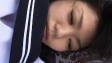 Hot Asian Schoolgirl Has an Amazing